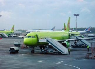 Условия перевоза багажа с компанией S7 «Сибирь» в 2017 году