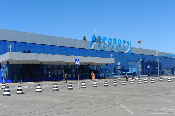 Аэропорты вылета и прибытия