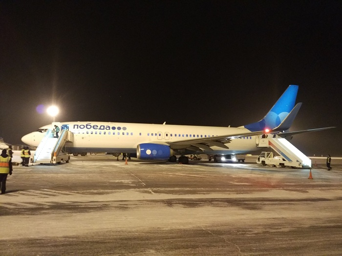Полеты с бюджетными авиакомпаниями