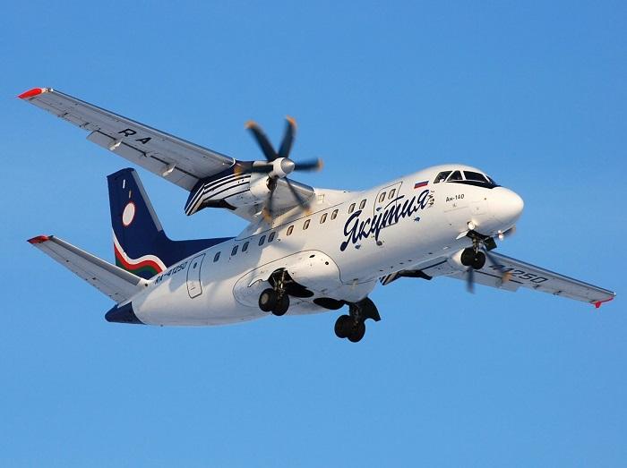 Где купить выгодные авиабилеты в Олекминск