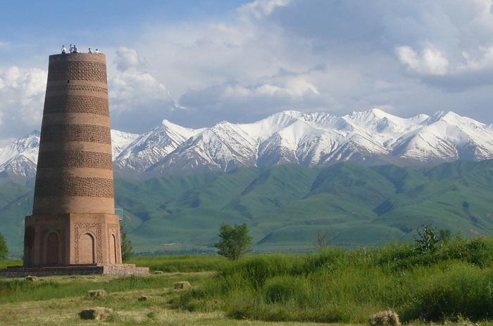 Интересные места столицы Киргизии