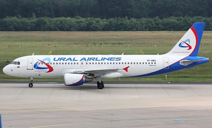 Какие авиакомпании выполняют рейсы