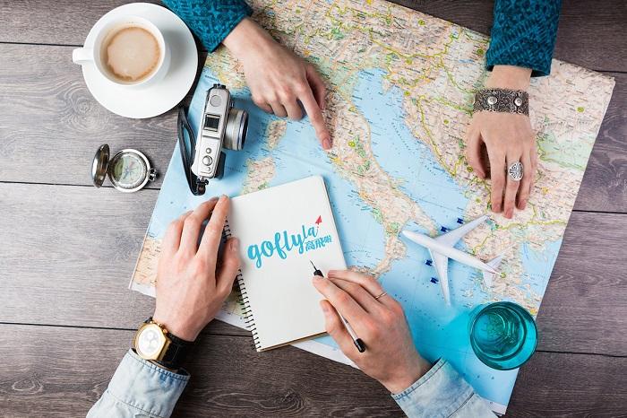 Планируем поездку: полезные советы