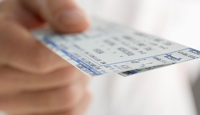 Правила покупки билетов отдельно от тура