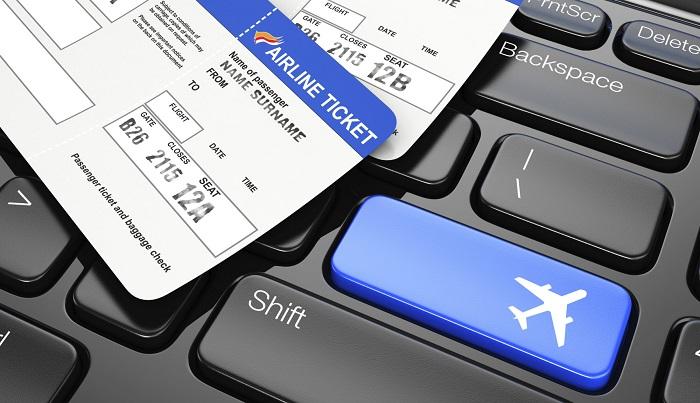 Правильный поиск дешевых авиабилетов