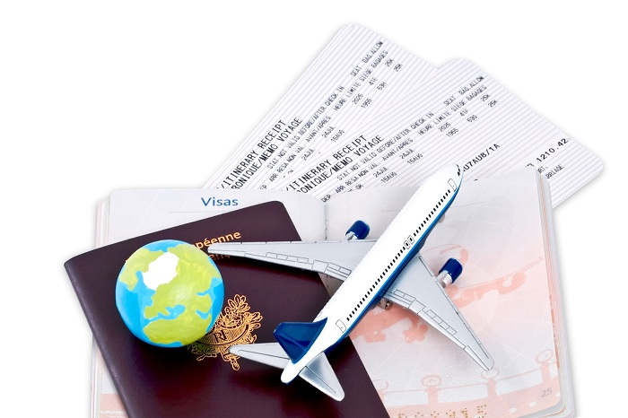 Требуемые документы для покупки льготных перелетов