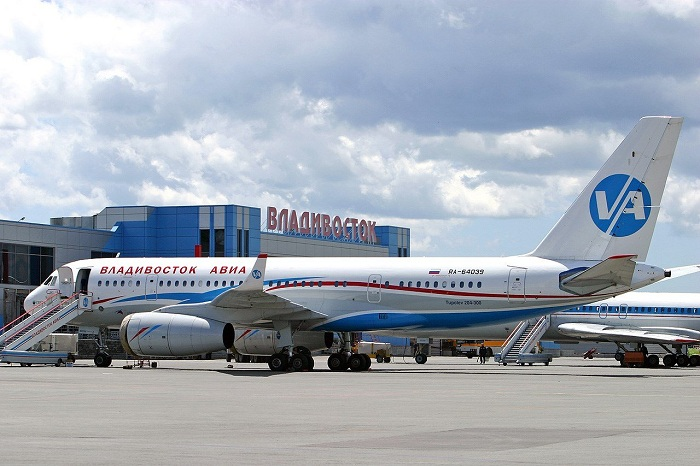 Владивосток - Москва: авиабилеты для пенсионеров