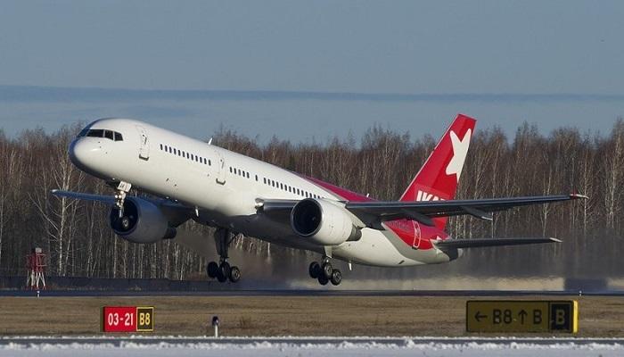 Основная информация об авиакомпании «Икар»
