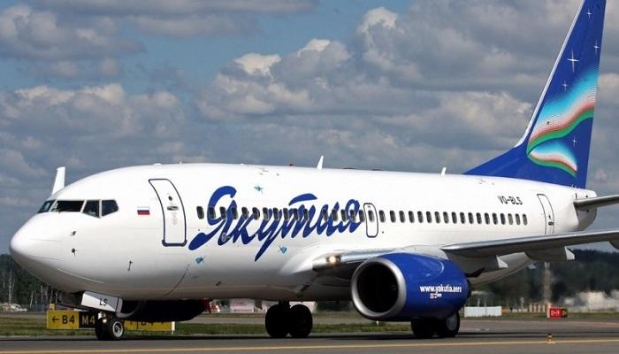 Стабильная деятельность авиакомпании «Якутия»