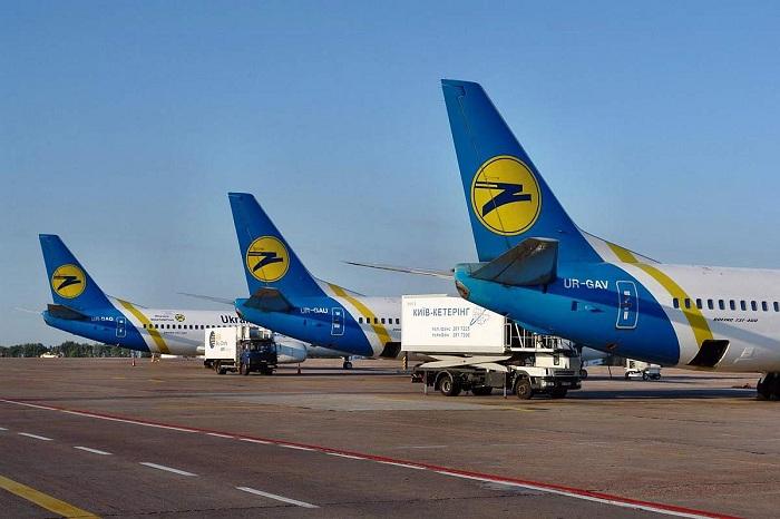 Создание и развитие авиакомпании