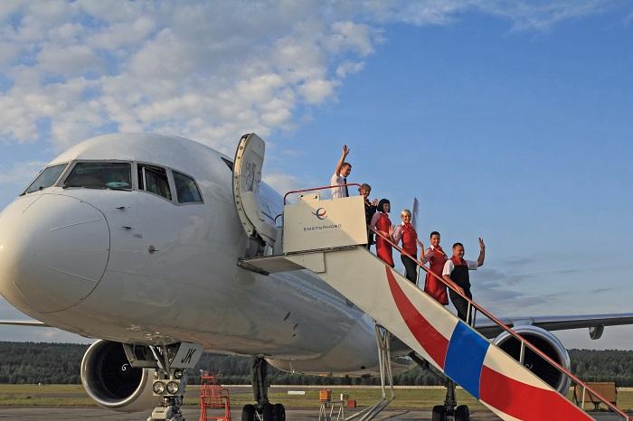 Услугами каких авиакомпаний воспользоваться?