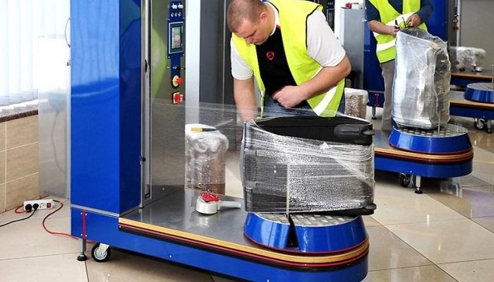 Правила провоза негабаритного багажа