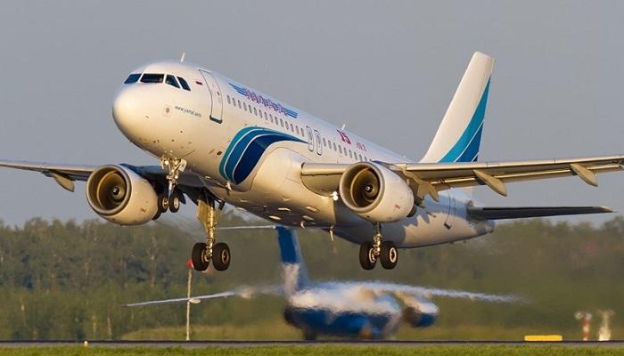 История формирования авиакомпании Ямал