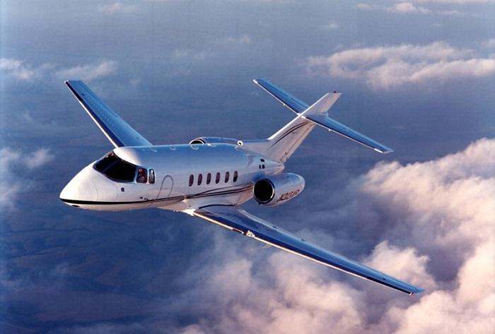 Воздушный флот авиакомпании и ведущие направления