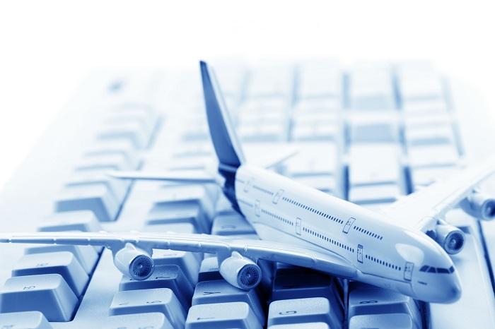 Выбор и бронирование самых бюджетных билетов на самолет