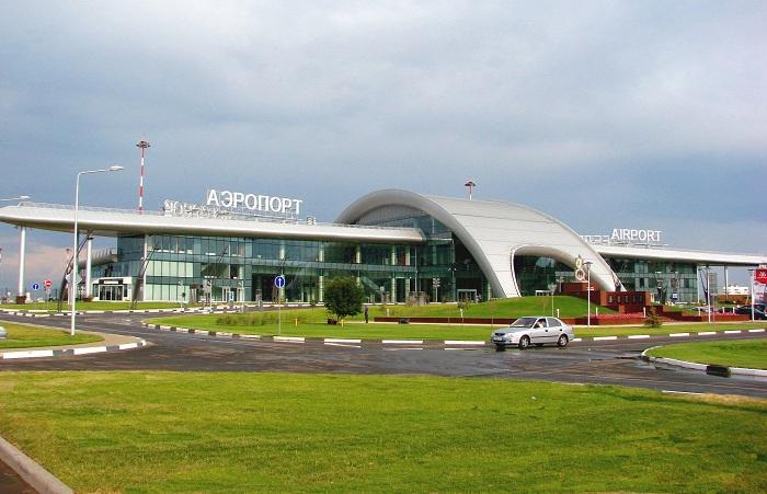 Как доехать до аэропорта в Белгороде
