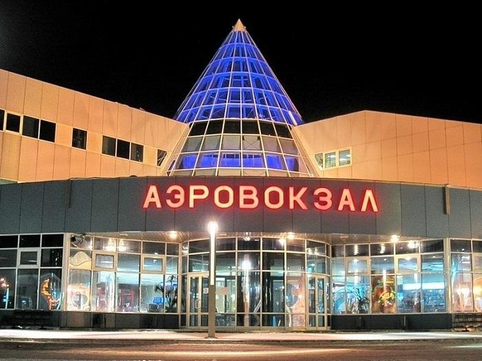 Как долететь из Москвы в Ханты-Мансийск