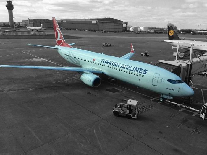 Как выбрать авиабилет в Турцию