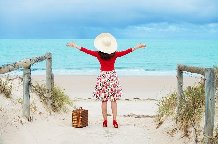 Куда лететь без визы