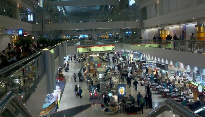 Куда прилетают туристы в Шри-Ланке