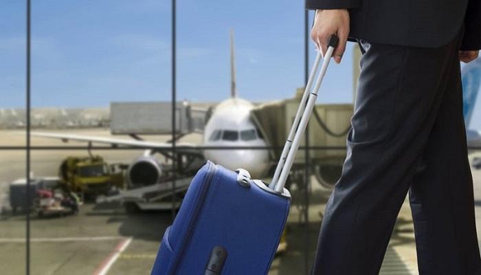 На чем уехать из аэропорта после прилета