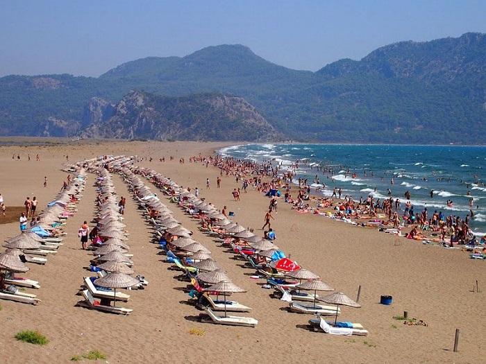 Преимущества турецкого отдыха