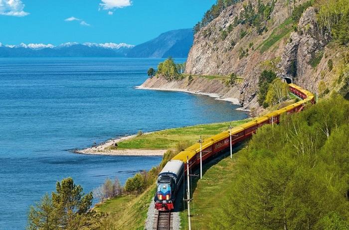 Развитость транспортной сети в направлении Сибирского моря