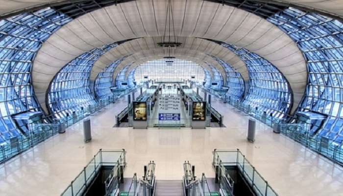Сколько стоит авиабилет от Москвы до Самуи