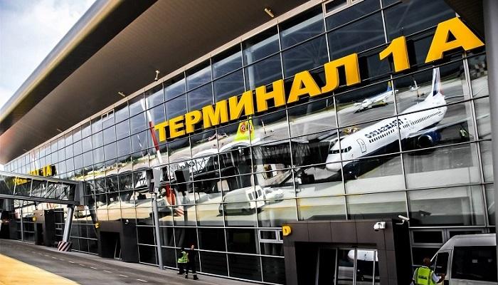 Структура аэропорта