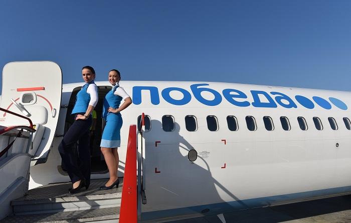 Перевозчики, обслуживающие рейс Тюмень – Сочи