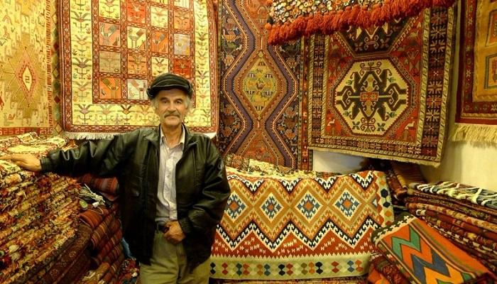 Удачный шоппинг в Турции