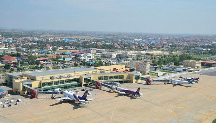 Варианты перелета Москва – Камбоджа
