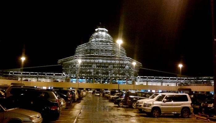 Аэропорт Баку (Гейдара Алиева): официальный сайт