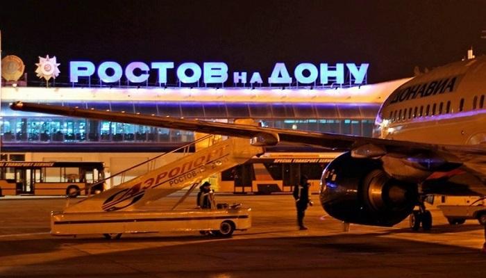 Аэропорты, с которых можно улететь в Турцию