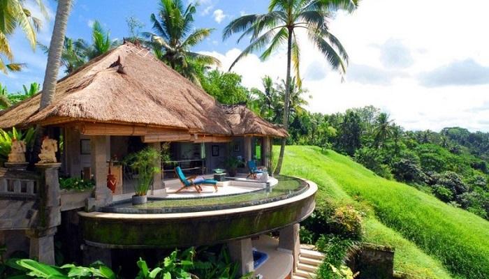 Чем Бали привлекает туристов