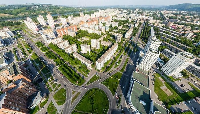 Что посмотреть в Новокузнецке
