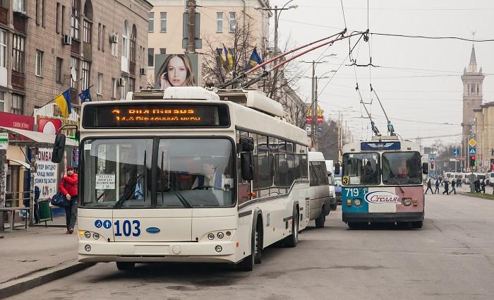 Как добраться до Запорожья?
