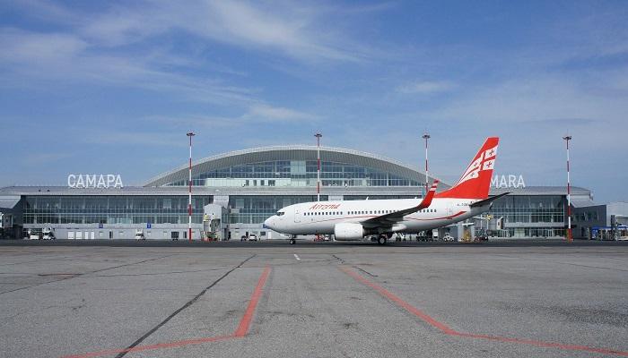Непрямые рейсы до Самары