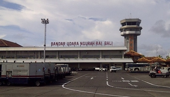 Особенности аэропорта Бали