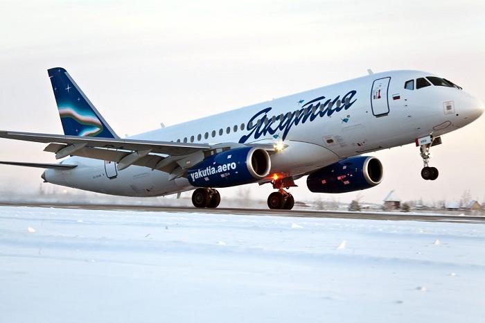 Особенности полета Новосибирск – Хабаровск