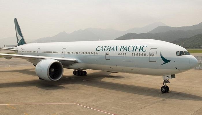 Тройка самых безопасных международных авиакомпаний