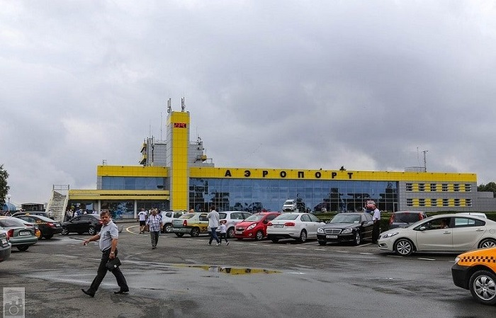 Создание и становление аэропорта Ставрополь
