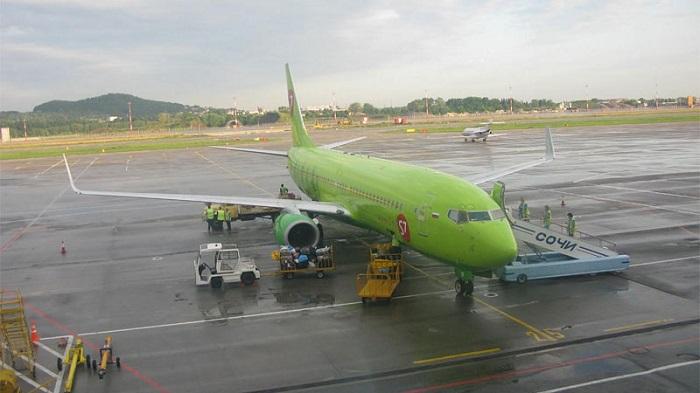 Есть ли аэропорт в Абхазии
