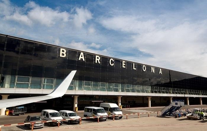 Горящий билет до Барселоны