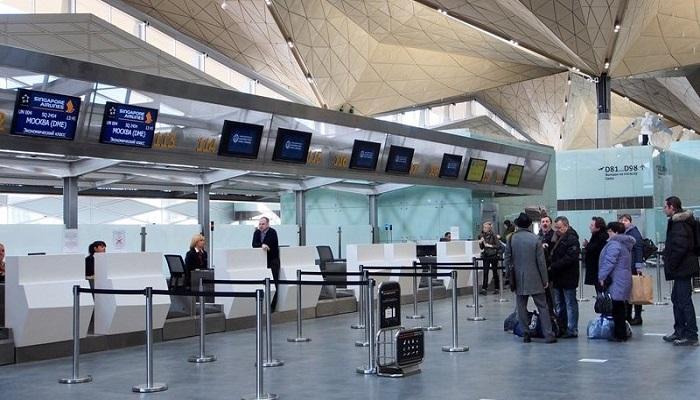 История развития и современный вид аэропорта