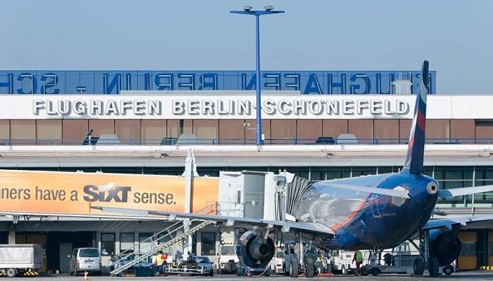 Некоторые прочие авиапорты Германии