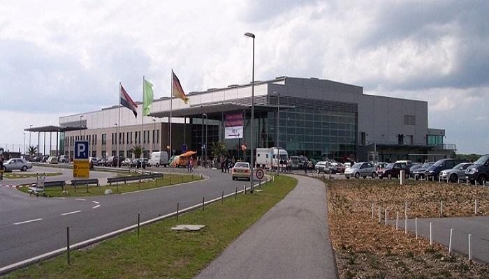 Региональные авиационные порты Германии