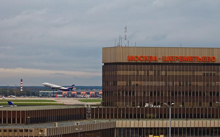Крупнейший аэровокзал столицы – Шереметьево