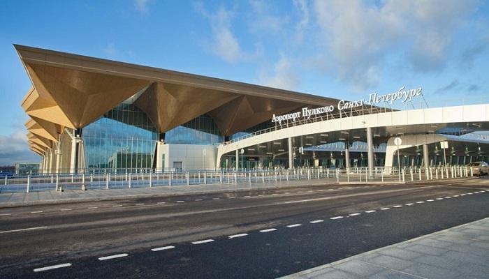 Общая информация об аэропорте Санкт-Петербурга