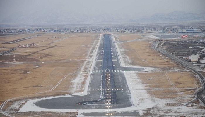 Инфраструктура аэропорта Абакан